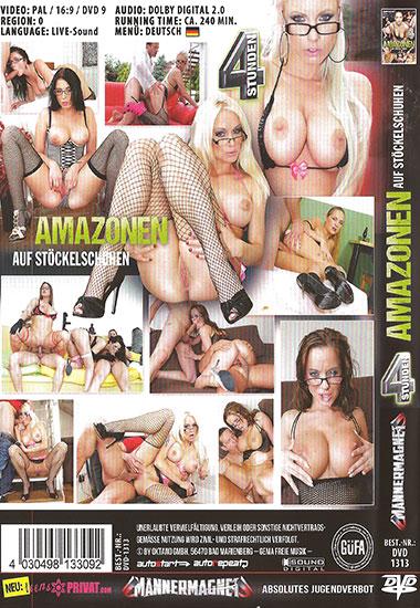 Porn amazonen Bbw amazon