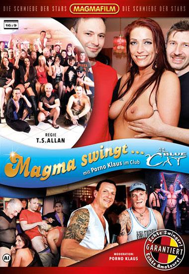 Magma swinger im club